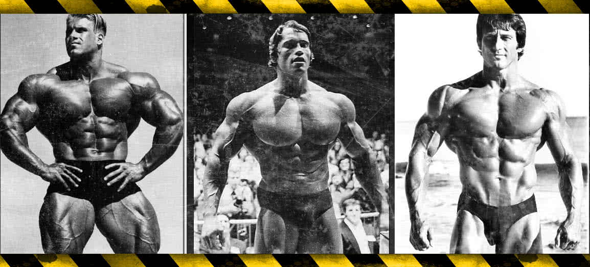 Is your body endomorphic, mesomorphic, or ectomorphic? That's the key!