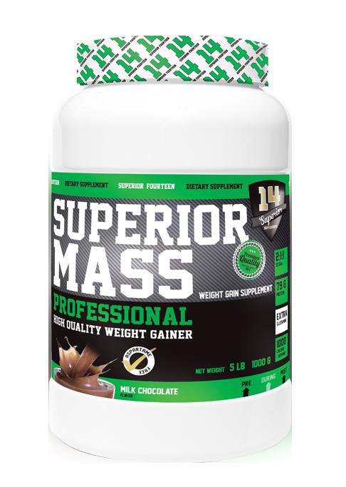 Superior 14 Superior Mass Professional 1 kg