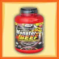 Amix Monster Beef Protein (2,2 kg)