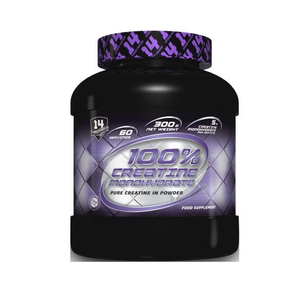 Superior 14 100% Creatine Monohydrate 300 gr.