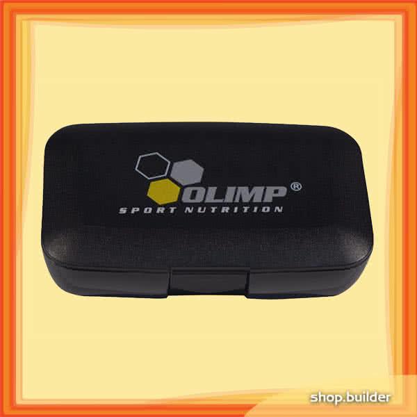 Olimp Sport Nutrition Pill Box Olimp
