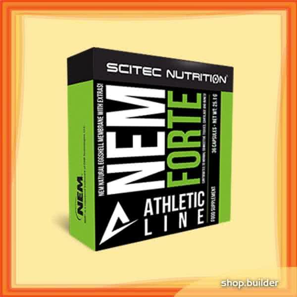 Scitec Nutrition NEM Forte 36 caps