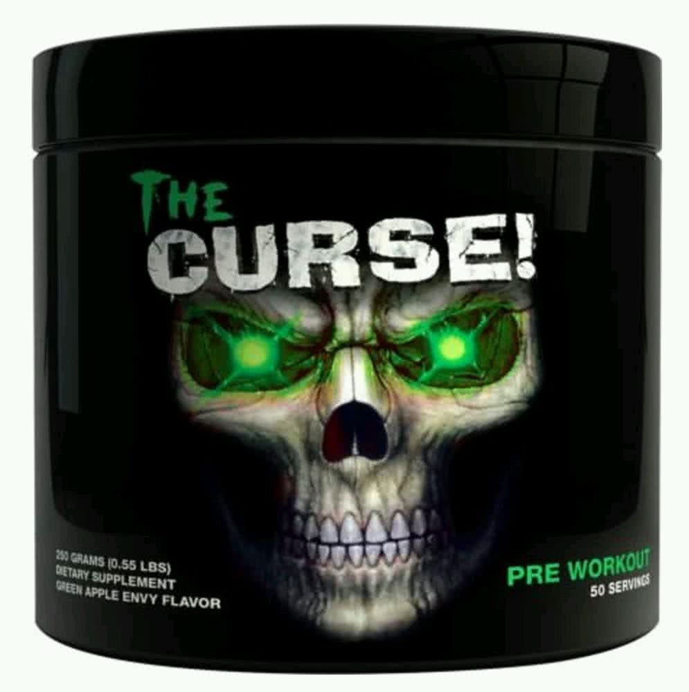 Cobra Labs The Curse 250 gr.
