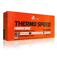 Olimp Sport Nutrition Thermo Speed Hardcore (120 caps)