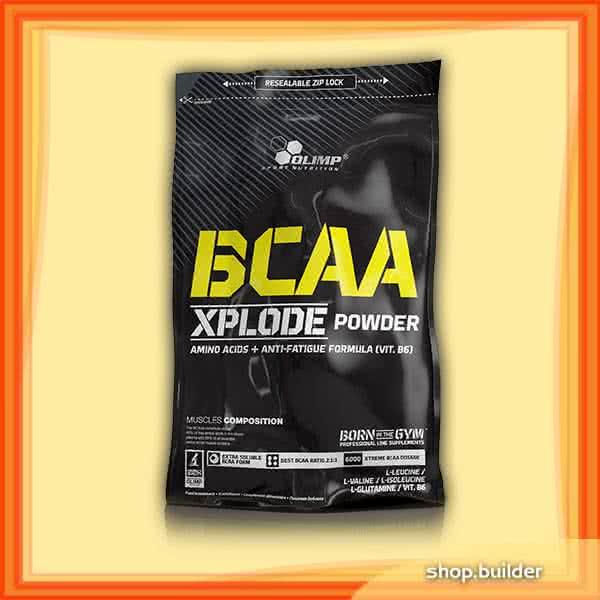 Olimp Sport Nutrition BCAA Xplode Powder 1000 gr.