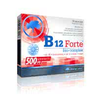 Olimp Sport Nutrition B12 Forte  (30 caps)