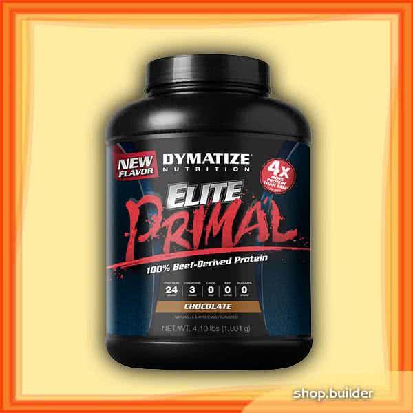 Dymatize Elite Primal 1,861 kg