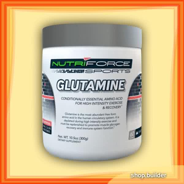 NutriForce Glutamine 300 gr.