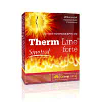 Olimp Sport Nutrition Therm Line Forte (60 caps)