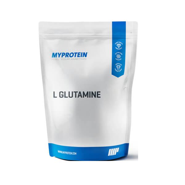 Myprotein L-Glutamine 1000 gr.