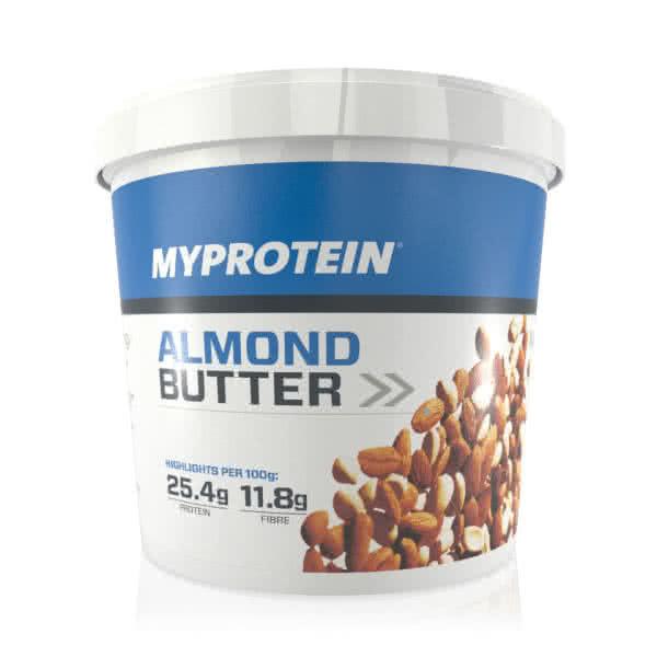 Myprotein Almond butter 1 kg