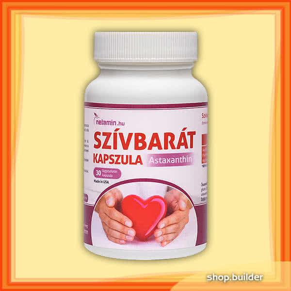 Netamin Heart capsules 30 caps
