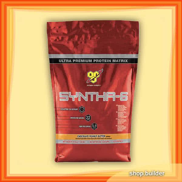 BSN Syntha-6 0,47 kg