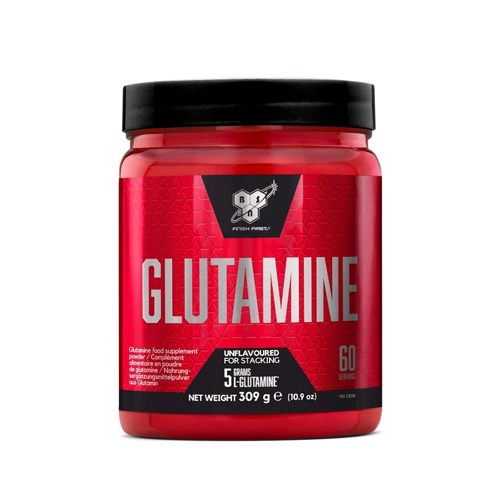 BSN DNA Glutamine 309 gr.