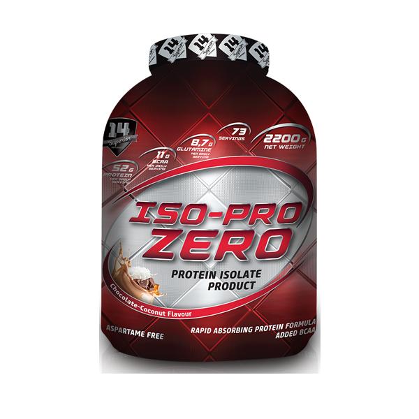 Superior 14 Iso-Pro Zero 2,2 kg