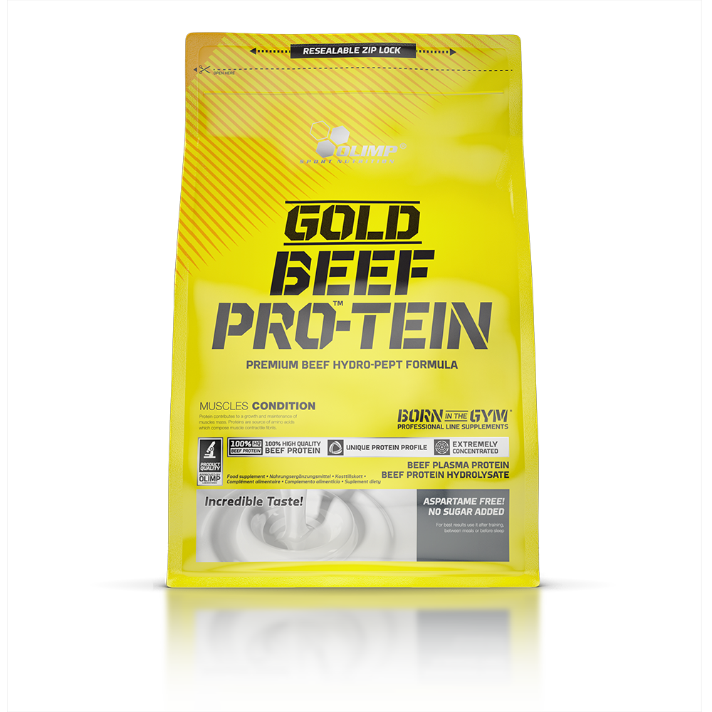 Olimp Sport Nutrition Gold Beef Pro-Tein 0,7 kg