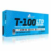 Olimp Sport Nutrition T-100 LTD Edition (120 caps)