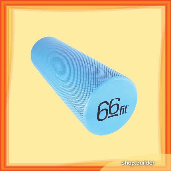 66 Fit SMR Foam Roller EVA 15cm x 45 cm