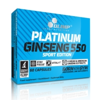Olimp Sport Nutrition Platinum Ginseng Sport Edition (60 caps)