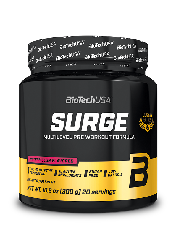 BioTech USA Ulisses Surge 300 gr.