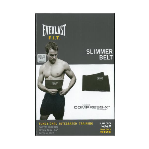 Everlast Slimmer belt narrow