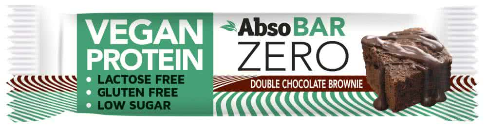 AbsoRice AbsoBAR Zero 40 gr.