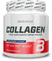 BioTech USA Collagen (300 gr.)
