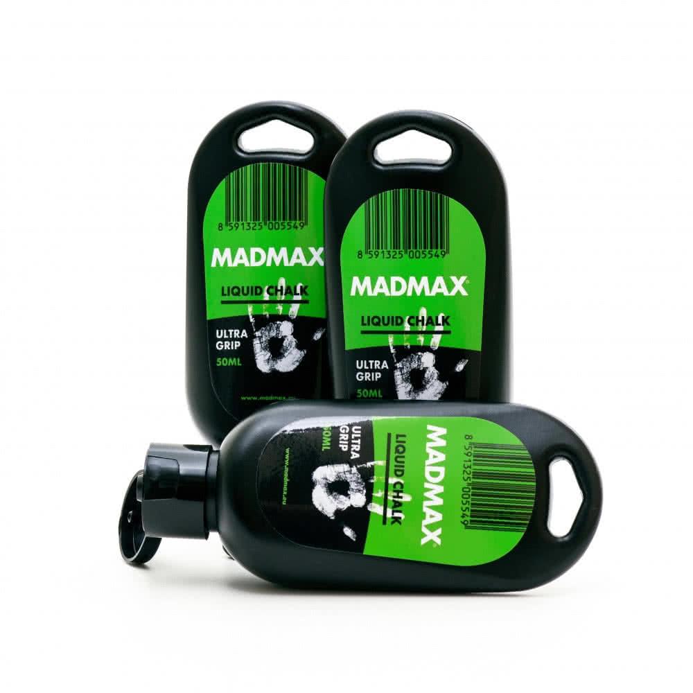 Mad Max Liquid Chalk 50 ml.