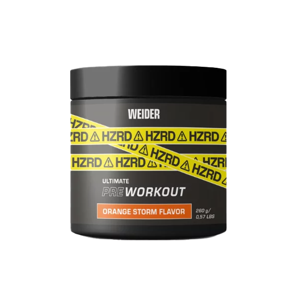 Weider Nutrition HZRD Powder 260 gr.