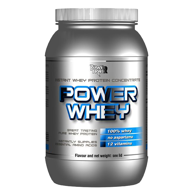 PowerTrack Power Whey 0,908 kg