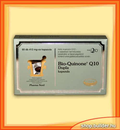 Pharma Nord Bio-Quinone Q10-Double 60 caps