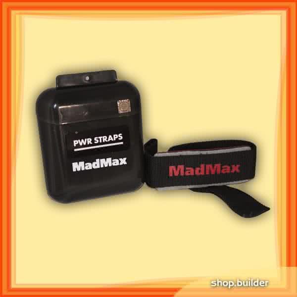 Mad Max Wrist straps pair