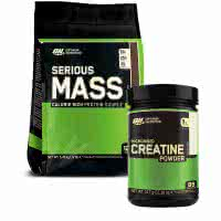Optimum Nutrition Serious Mass (5,454 kg)