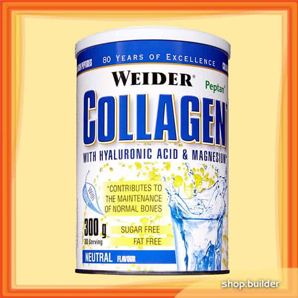 Weider Nutrition Collagen 300 gr.