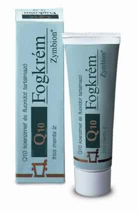 Pharma Nord Zymbion Q10 toothpaste 75 ml