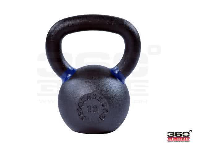 360 Gears Kettlebell™ 12 kg