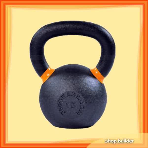 360 Gears Kettlebell™ 16 kg