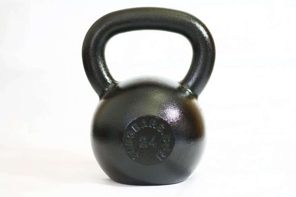 360 Gears Kettlebell™ 24 kg