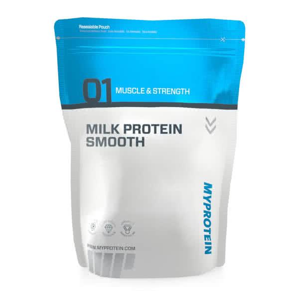 Myprotein Milk Protein Smooth 1 kg