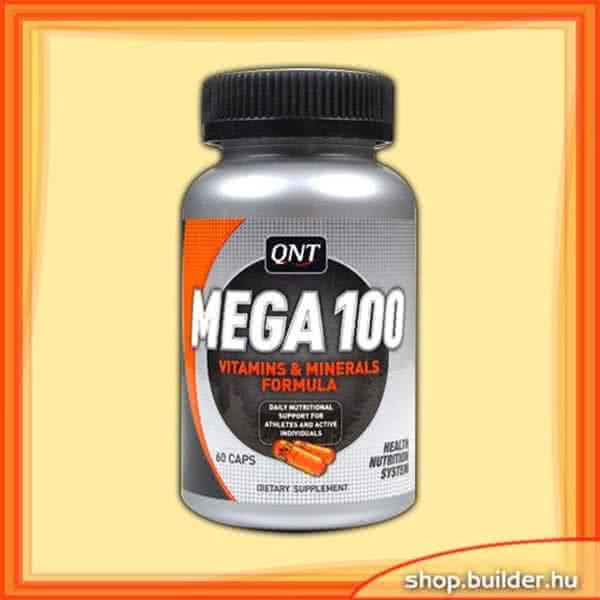 QNT Sport Mega 100 60 caps