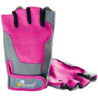 Olimp Sport Nutrition Fitness One Female Gloves (pair)