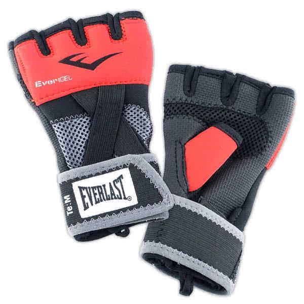 Everlast Evergel™ Handwraps pair