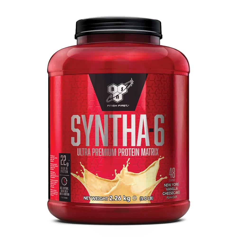 BSN Syntha-6 2,26 kg
