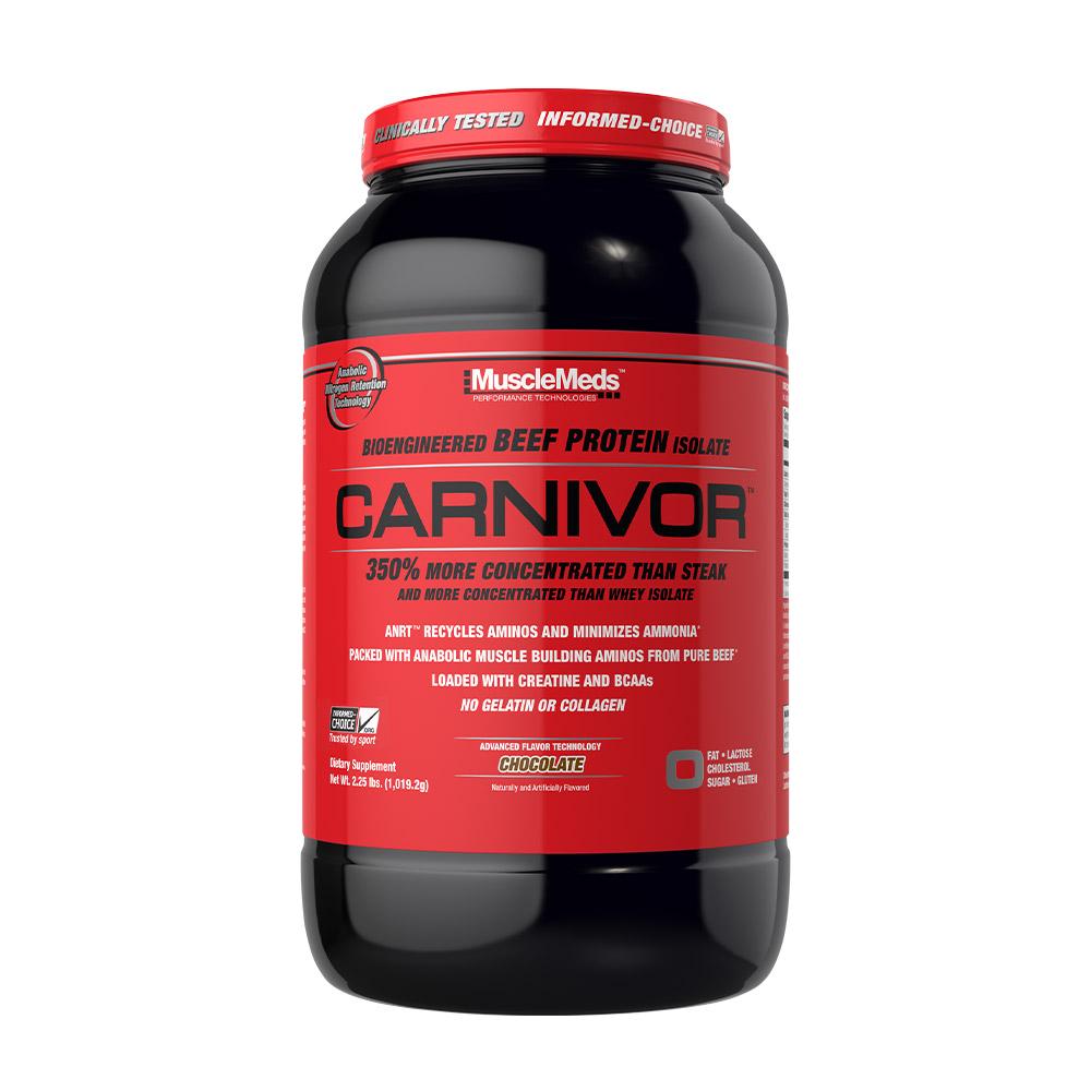 MuscleMeds Carnivor 0,901 kg