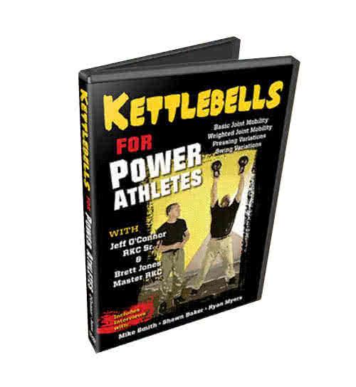 360 Gears Kettlebells for power athletes
