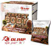 Olimp Sport Nutrition Perfect Body MRP (20x70 g)