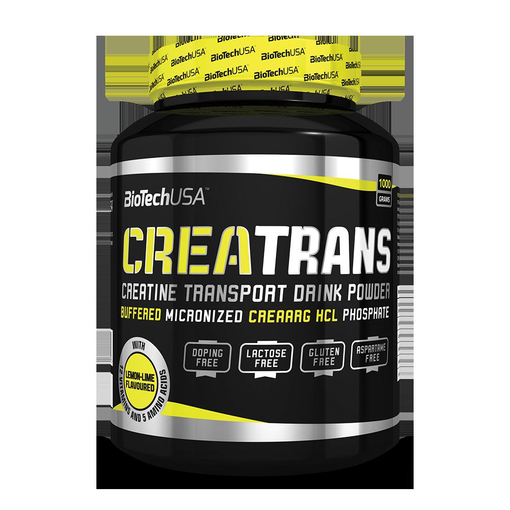 BioTech USA CreaTRANS 1 kg