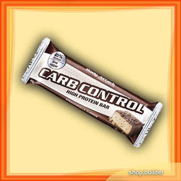 Body Attack Carb Control Bar 100 gr.
