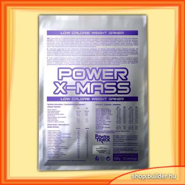 PowerTrack Power X-Mass 0,6 kg