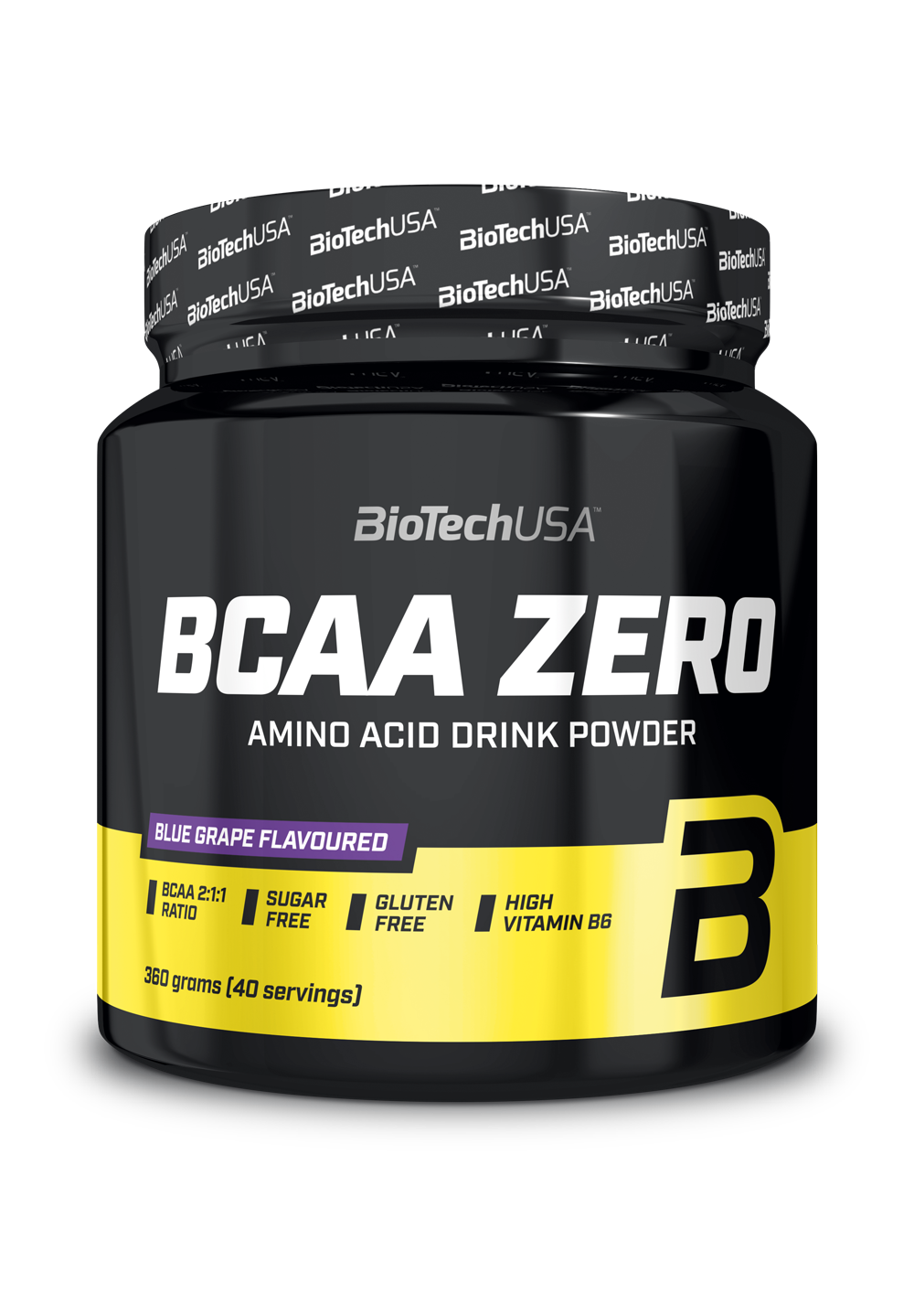 BioTech USA BCAA Flash Zero (360 gr.)